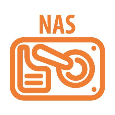 HDD для NAS