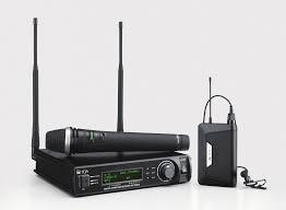 Новый цифровой радиомикрофон TOA серии D5000