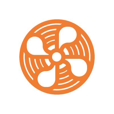 Вентиляционные установки, дымососы